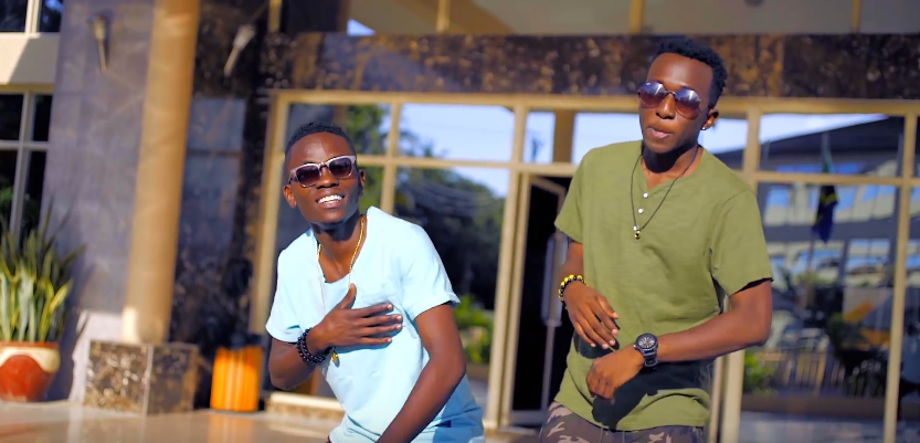 Photo of Gerome Ft Mesen Selekta (Video) – Nikupe | Mp4 Download