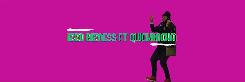 Photo of New VIDEO: Izzo Bizness ft Quick Rocka – Mkemia Mkuu