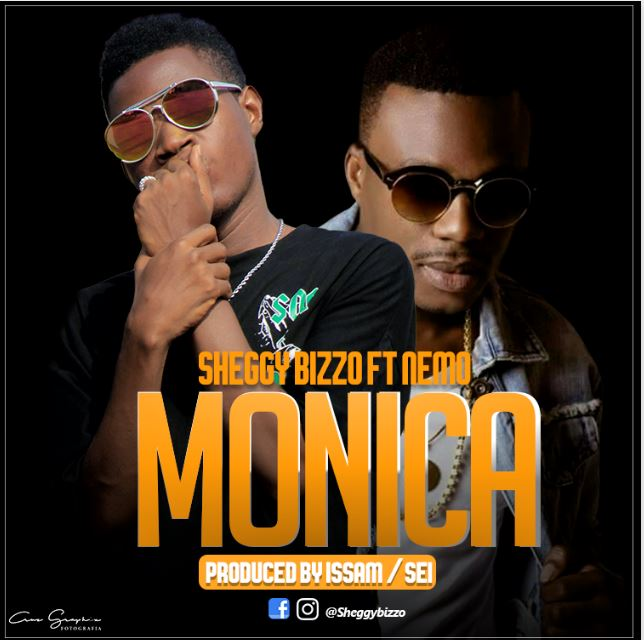 Photo of New VIDEO & AUDIO: Sheggy Bizzo ft Nemo – Monica