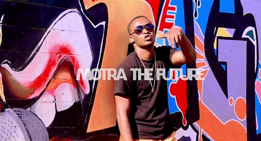 Photo of Motra The Future (Video) – Asanteni kwa Kuja REMIX | Mp4 Download