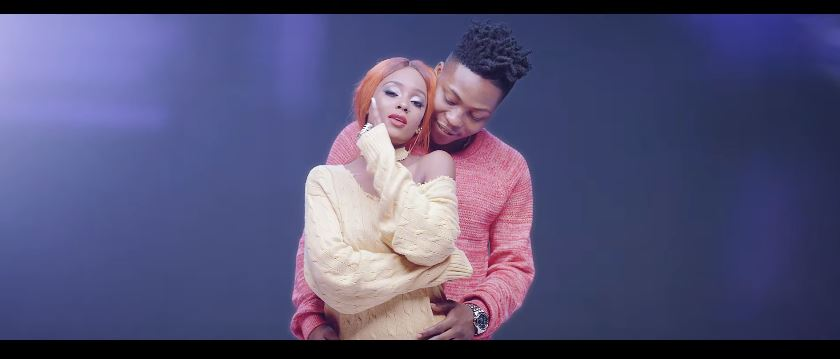 Photo of Banks ft. Vanessa Mdee (Video) – Move | Mp4 Download