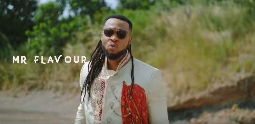 Photo of New VIDEO: Flavour – Chimamanda