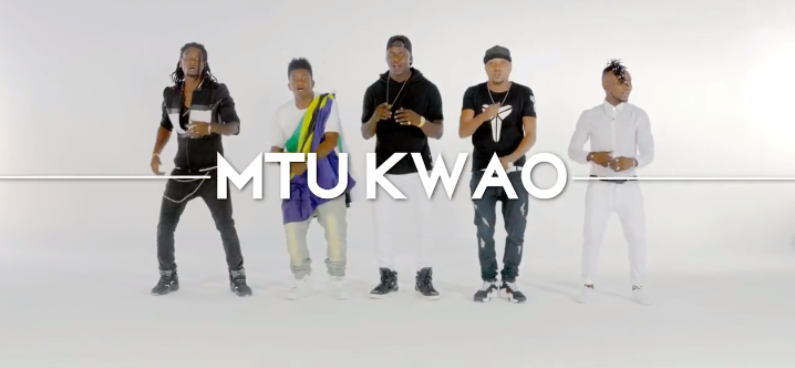 Photo of Beka Ibrozama Ft Spidoch Band (Video) – Mtu Kwao | Mp4 Download