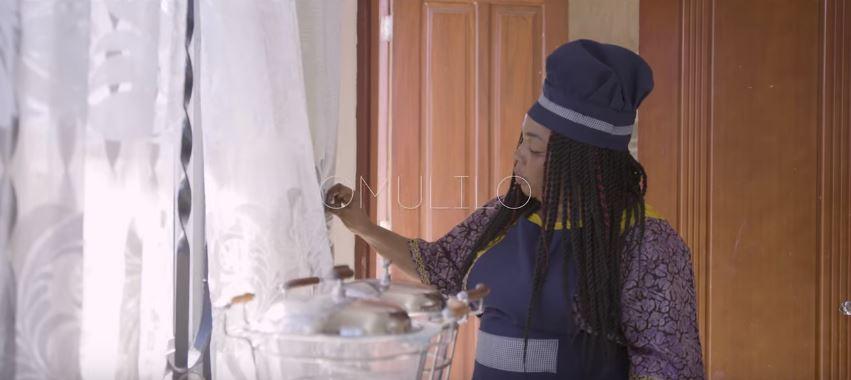 Photo of New VIDEO: Saida Karoli – Omulilo