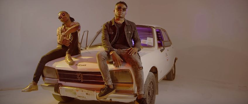 Photo of New VIDEO: Barnaba x Mulla – True Love