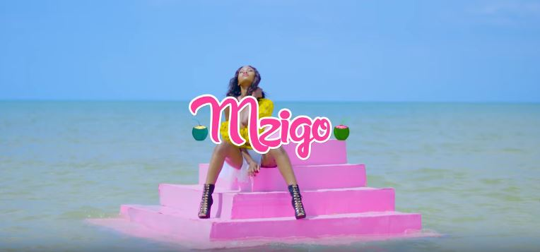 Photo of New VIDEO: Queen Kalindo ft Country Boy – Mzigo