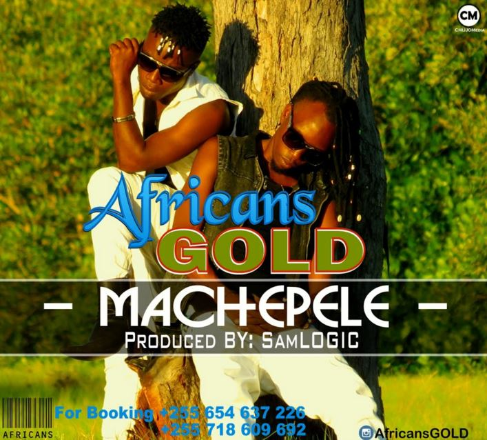 Photo of Audio | African Gold – Machepele | Mp3 Download