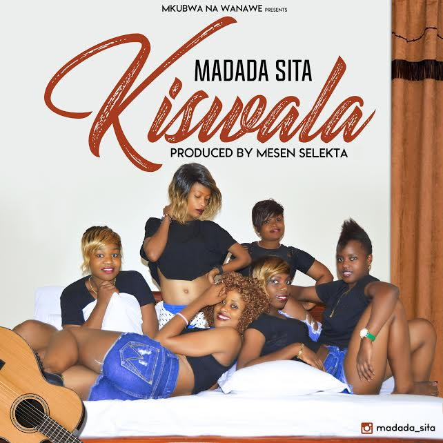 Photo of Audio | Madada Sita – KISWALA | Mp3 Download
