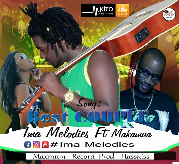 Photo of Audio | Ima Melodies ft Makamua – Best Couple | Mp3 Download