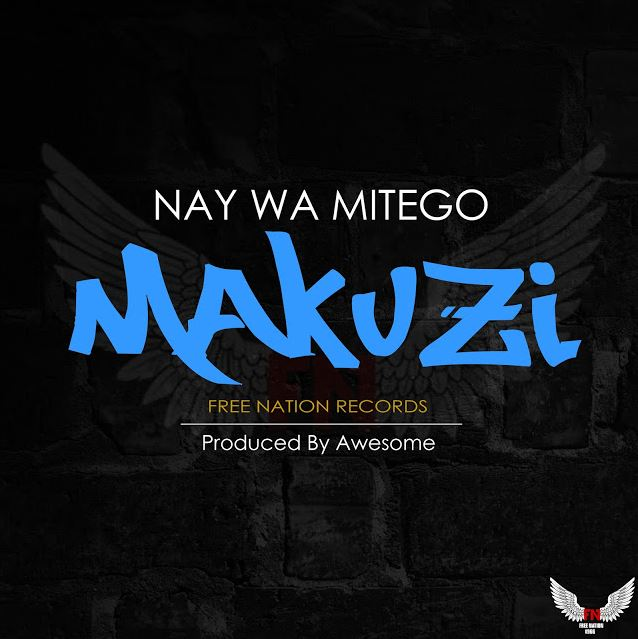 Photo of Audio | Nay Wa Mitego – Maku ( Makuzi ) | Mp3 Download