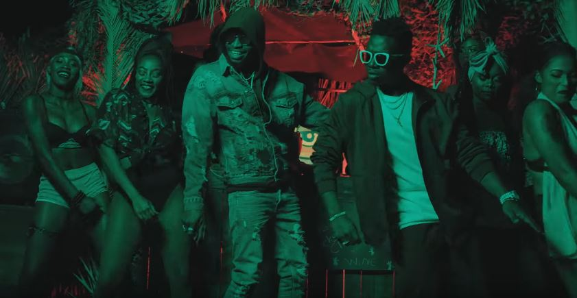 Photo of New VIDEO: Rayvanny ft Maphorisa x Dj Buckz – Makulusa