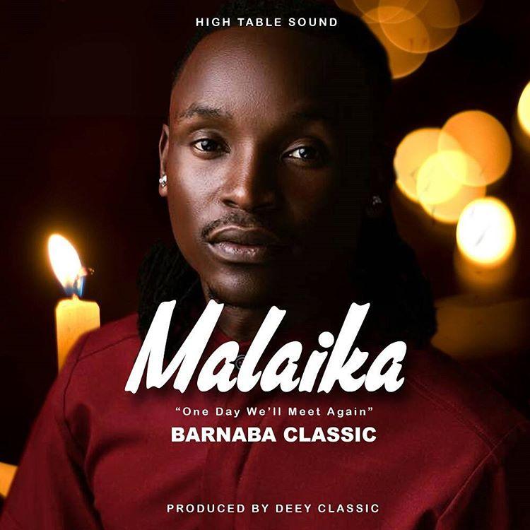 Photo of Audio | Barnaba – Malaika (Angels) | Mp3 Download