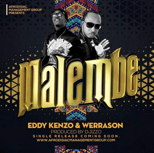 Photo of Audio   Eddy Kenzo & Werrason – Malembe   Mp3 Download