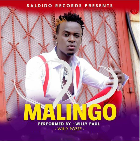 Photo of New AUDIO: Willy Paul Msafi – Malingo