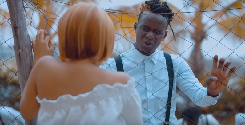 Photo of New VIDEO: Willy Paul Msafi – Malingo