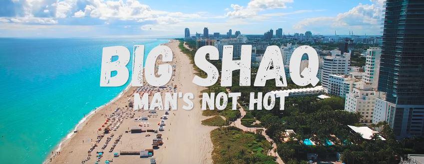 Photo of New VIDEO: Big Shaq – Man's Not Hot