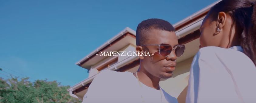 Photo of New VIDEO: Momba – Mapenzi Cinema