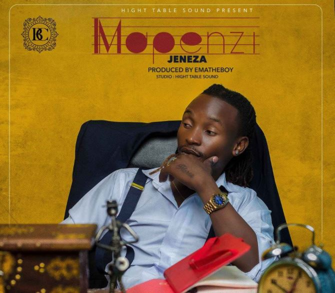 Photo of Audio | Barnaba – Mapenzi Jeneza | Mp3 Download