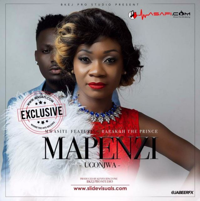 Photo of Audio | Mwasiti ft Barakah The Prince – Mapenzi Ugonjwa | Mp3 Download