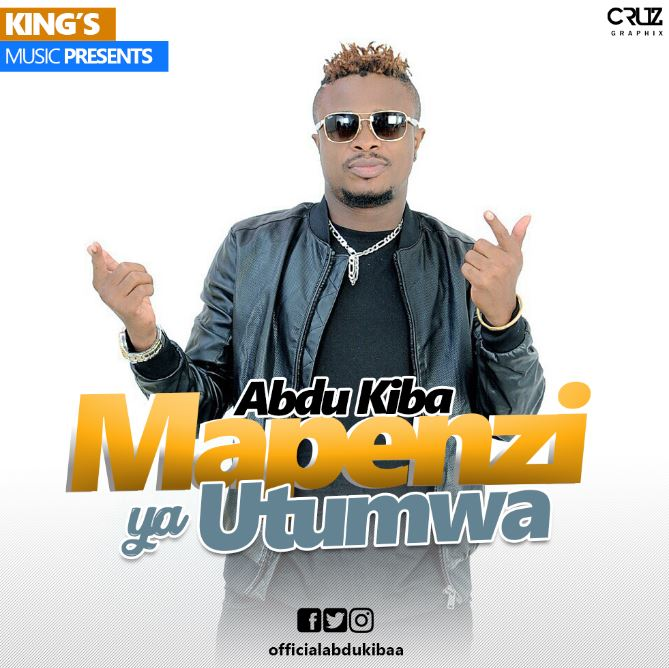 Photo of New AUDIO: Abdu Kiba – Mapenzi ya Utumwa | Download