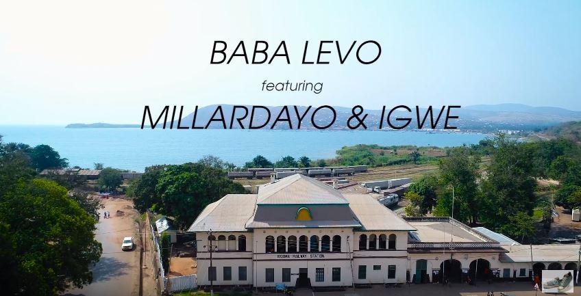 Photo of New VIDEO: Baba Levo Ft Millard Ayo & Igwe – Mara Paap