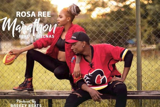 Photo of Audio | Rosa Ree Ft. Billnass – Marathon | Mp3 Download
