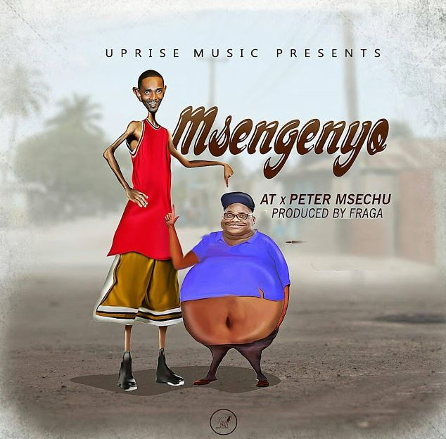 Photo of Audio | AT Ft. Peter Msechu – Msengenyo | Mp3 Download