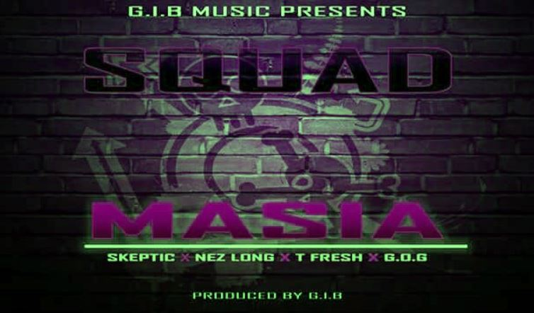 Photo of Audio | Squad ft Nez Long – Masia | Mp3 Download