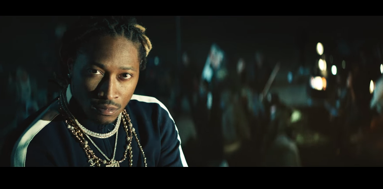 Photo of New VIDEO: Future – Mask Off