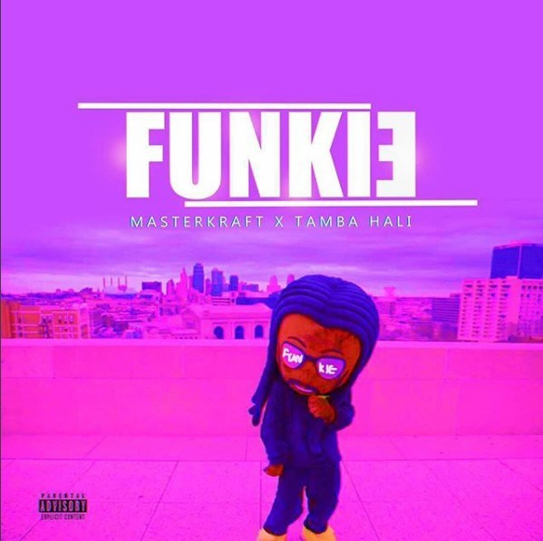 Photo of New AUDIO | Masterkraft ft Tamba Hali – Funkie | DOWNLOAD