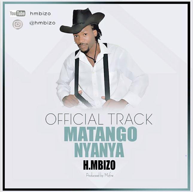 Photo of Audio | H Mbizo – Matango Nyanya | Mp3 Download