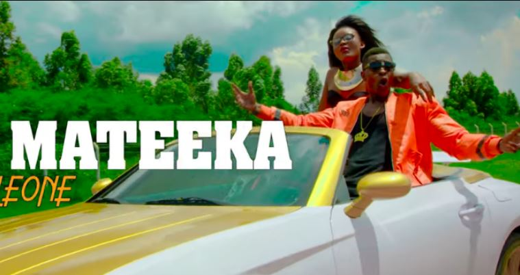 Photo of New VIDEO: Jose Chameleone – Mateeka