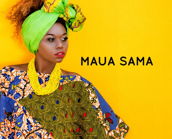 Photo of Audio   Maua Sama – Sijiwezi (Heart Desire)   Mp3 Download