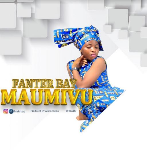 Photo of New VIDEO: Mfalme Ninja – MAUMIVU