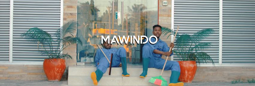 Photo of New VIDEO: Nikki wa Pili Ft. G Nako – Mawindo