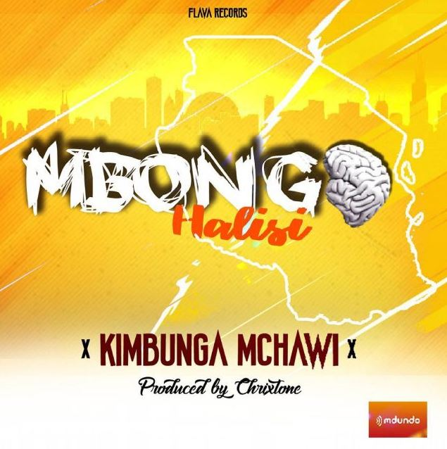 Photo of New AUDIO: Kimbunga Mchawi – Mbongo Halisi | Download