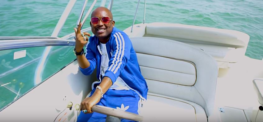 Photo of New VIDEO: Mr. Blue – Mbwa Koko