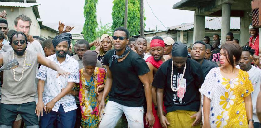 Photo of New VIDEO: WEUSI – Mdundiko