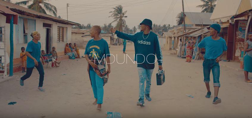 Photo of New VIDEO: Msami – Mdundo