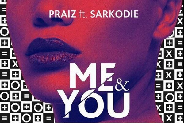 Photo of New AUDIO: Praiz ft Sarkodie – Me and You