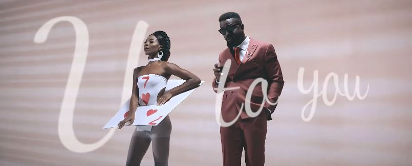 Photo of New VIDEO: Praiz Ft. Sarkodie – Me and You