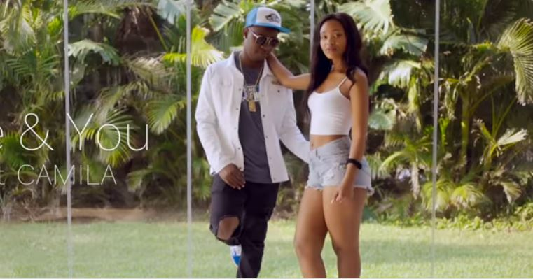 Photo of New VIDEO: Jay Moe Feat Ke'miller – Me & You (Mii Na Wee)