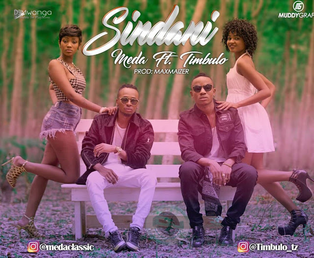 Photo of Audio | Meda Ft Timbulo – Sidhani | Mp3 Download