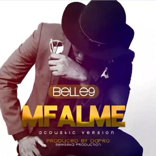 Photo of Audio | Belle 9 – Mfalme (Acoustic Version) | Mp3 Download