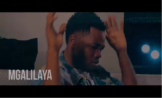 Photo of New VIDEO: Mgalilaya – Kilometer