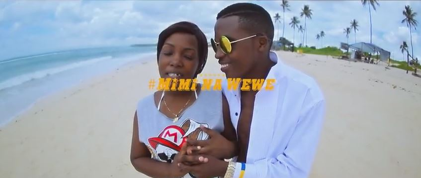 Photo of New VIDEO: Peace Winner Ft. Sadimu Mavoice – Mimi Na Wewe