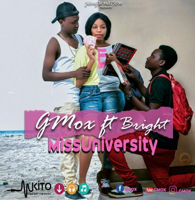 Photo of Audio | G Mox ft Bright – Miss University | Mp3 Download