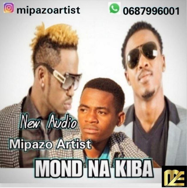 Photo of Audio | Mipazo Artist –  Mondi Na Kiba | Mp3 Download