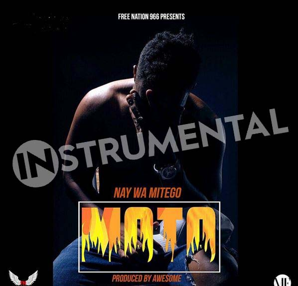 Photo of Instrumental | Nay Wa Mitego – Moto (BEAT) | Download
