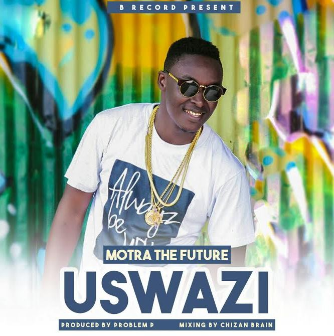 Photo of Audio | Motra The Future – Uswazi | Mp3 Download
